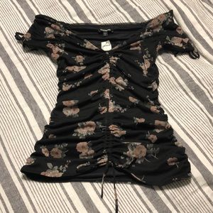 NWT express top